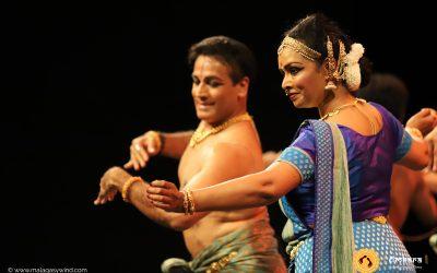 Jala – La Danse de l'Eau